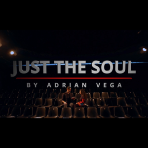 Just the Soul