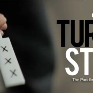 Turbo Stick (Props and Online Instructions) by Richard Sanders