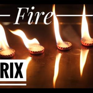 Feuer-Matrix-Routine by Patricio Teran