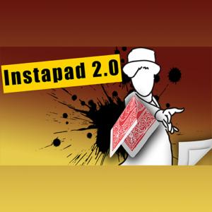 Instapad 2.0