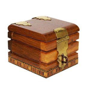 Lock Box - Das verschlossene Kästchen - Mini - Standard