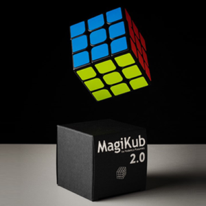 Magikub 2.0
