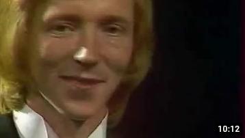 Richard Ross November 1973
