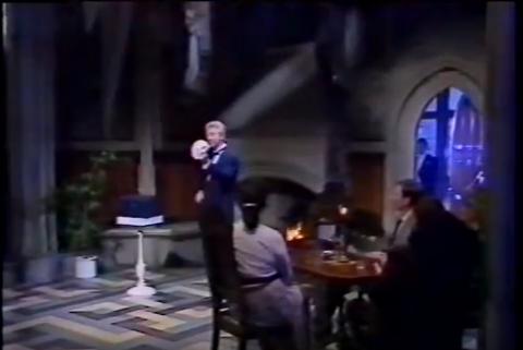 Richard Ross 1989 - Teil 2