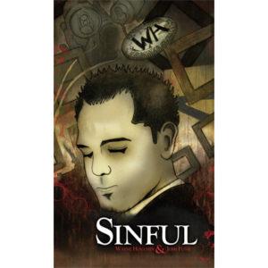 Sinful by Wayne Houchin & Josh Funk