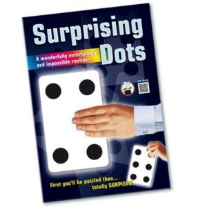 Surprising Dots