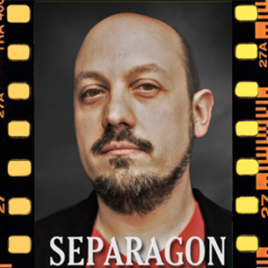 The Vault - Separagon by Woody Aragon